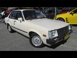 1981 Holden TE Gemini SL/X – Today's Throwback Tempter