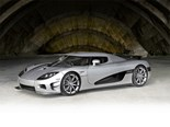 2010 Koenigsegg CCXR Trevita goes to auction
