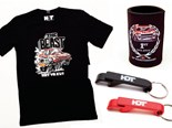 HDT Pack + VIP Tracker + Decal Speedos - Gearbox 404