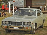 1976 Datsun 260C – Today's Rare Tempter