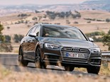 Audi S4 Avant Review - Toybox