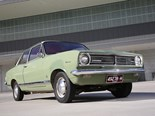 1968 Holden HB Torana SL - Reader Ride