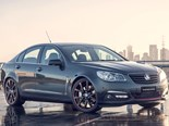 2017 Holden Commodore Director – Today's Limited Edition Tempter