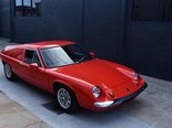 1969 Lotus Europa – Today's Classic British Tempter