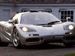 Most expensive F1 McLaren ever sold