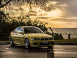 Our Shed: BMW M3