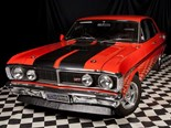 Big bucks for XY Falcon GT at Lloyds