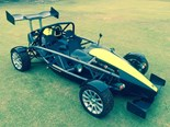 Ariel Atom 300 – Today's Face-melting Tempter