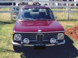 1973 BMW 2002 – Today's Euro Tempter