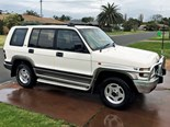 1994 Holden Jackaroo HSV – Today's Oddball Tempter