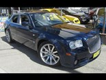 2007 Chrysler 300C SRT-8 – Today's American Muscle Tempter