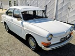 1970 Volkswagen Type 3 – Today's Fastback Tempter
