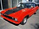 1974 Ford Falcon XB GT – Today's Aussie Muscle Tempter