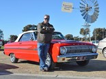 1963 Ford Falcon Futura - Reader Ride