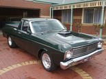 1968 Ford Falcon XT – Today's Classic Ute Tempter