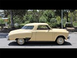 1947 Studebaker Champion - Today's Classic Tempter