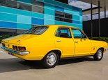 1973 Holden LJ Torana S - Reader Ride