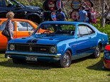 Northern Beaches Muscle Car Show is almost here!