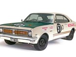 1969 HT HDT Monaro + XB Falcon GT + Mustang Boss 429 - Auction Action 405