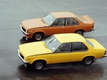 Holden Torana Generations - 50 Years of the Torana