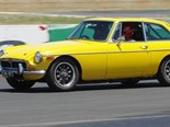 1972 MGB GT – Today's Classic Tempter
