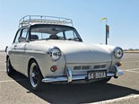 1964 Volkswagen Type 3 – Today's Notchback Tempter