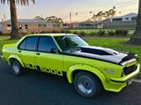 1977 Holden Torana LX – Today's Aussie Muscle Tempter