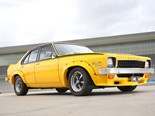 Holden LH Torana L34 - Reader Ride