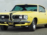 Plymouth Barracuda Formula S (273 Commando) Review