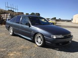 1990 Holden VN Commodore – Today's Aussie Tempter