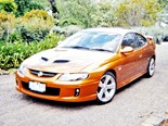 2006 VZ Holden Monaro CV8-Z – Today's Aussie Muscle Tempter
