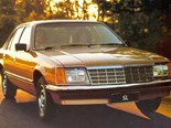 Holden VB, VC Commodore History