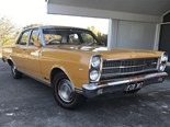 1971 ZD Ford Fairlane 500 – Today's Opulent Aussie Tempter