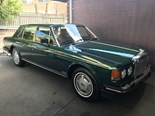 1991 Bentley Mulsanne S – Today's British Luxo Tempter
