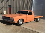 1975 HJ Holden Kingswood – Today's Modified Aussie Tempter