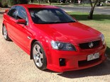 2007 VE Holden Commodore SS V – Today's Aussie Muscle Tempter