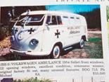 VW Kombi Ambulance + Pontiac 2+2 + XW Falcon - Gotaways 406