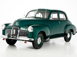 Holden 48-215 (1948-1953): Reader Ride