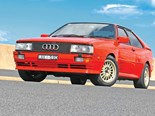 Marques of Distinction - Audi