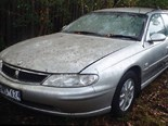 Holden Berlina Bargain