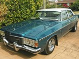1977 HZ Holden Statesman – Today's Aussie Luxo Tempter
