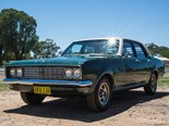 1970 Holden HT Premier – Today's Iron Lion Tempter