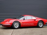Shannons' Sydney Spring Classic Auction results