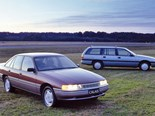 Holden VN Commodore + VG ute History