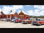 Falcon GT Club of Canberra - Club Profile