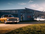 Ford XR Falcon - 50 Years of V8 Falcon GT