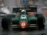 Alfa Romeo returns to F1!
