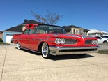 1959 Pontiac Star Chief – Today's American Tempter