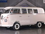 VW Kombi + Falcon XW GT + BMW 740I - Auction Action 408