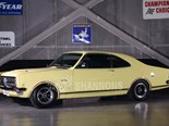 Monaro HK GTS + Leyland P76 + BMW 3.0 CSL - Auction Action 408